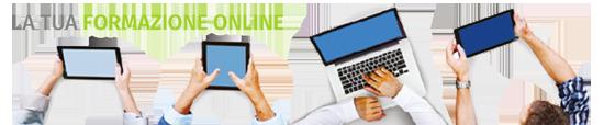 La tua formazione online con PQAcademy